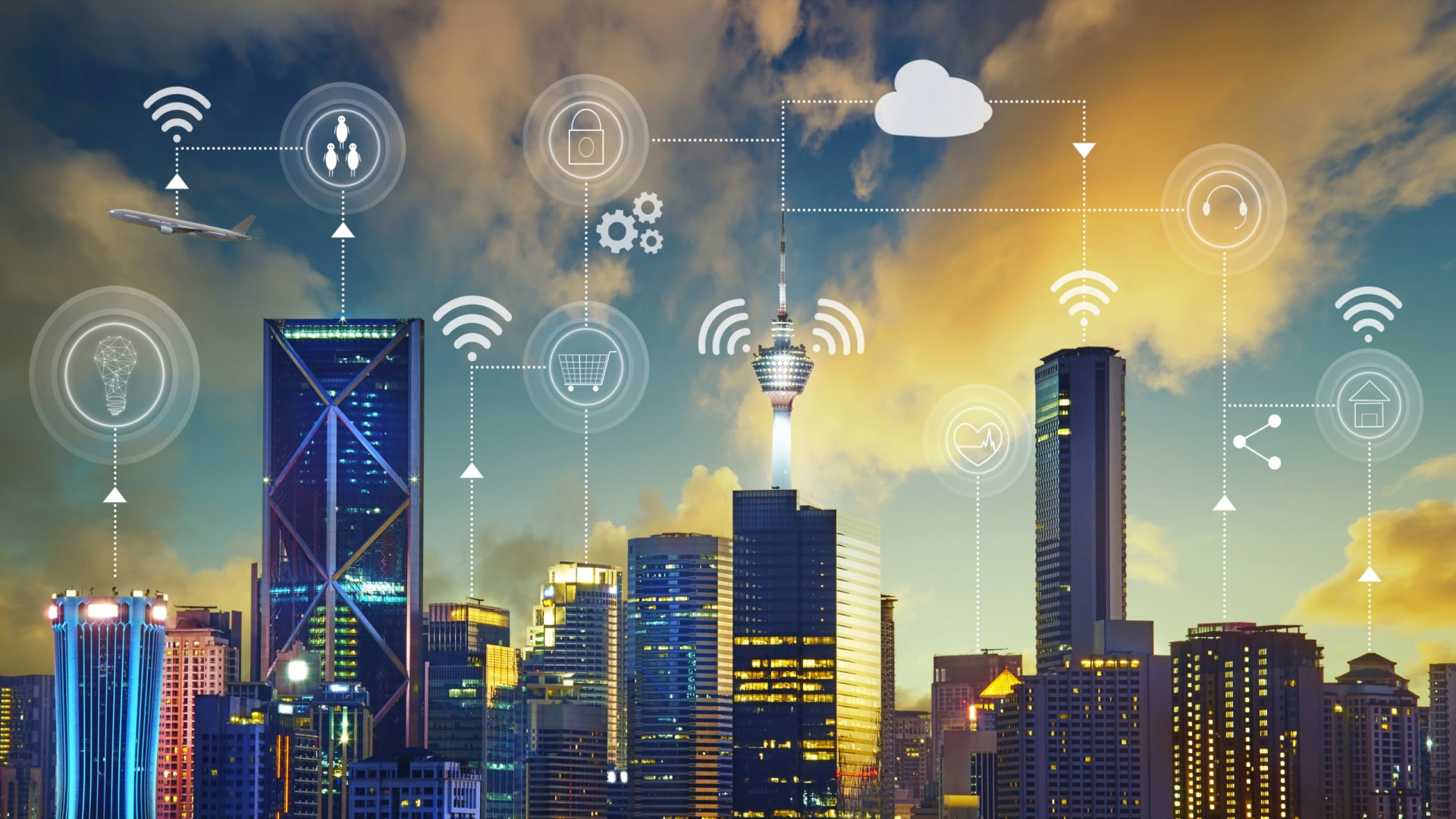 Edifici intelligenti e smart materials: la sfida della riqualificazione dell'esistente raccontata a Industria Italiana